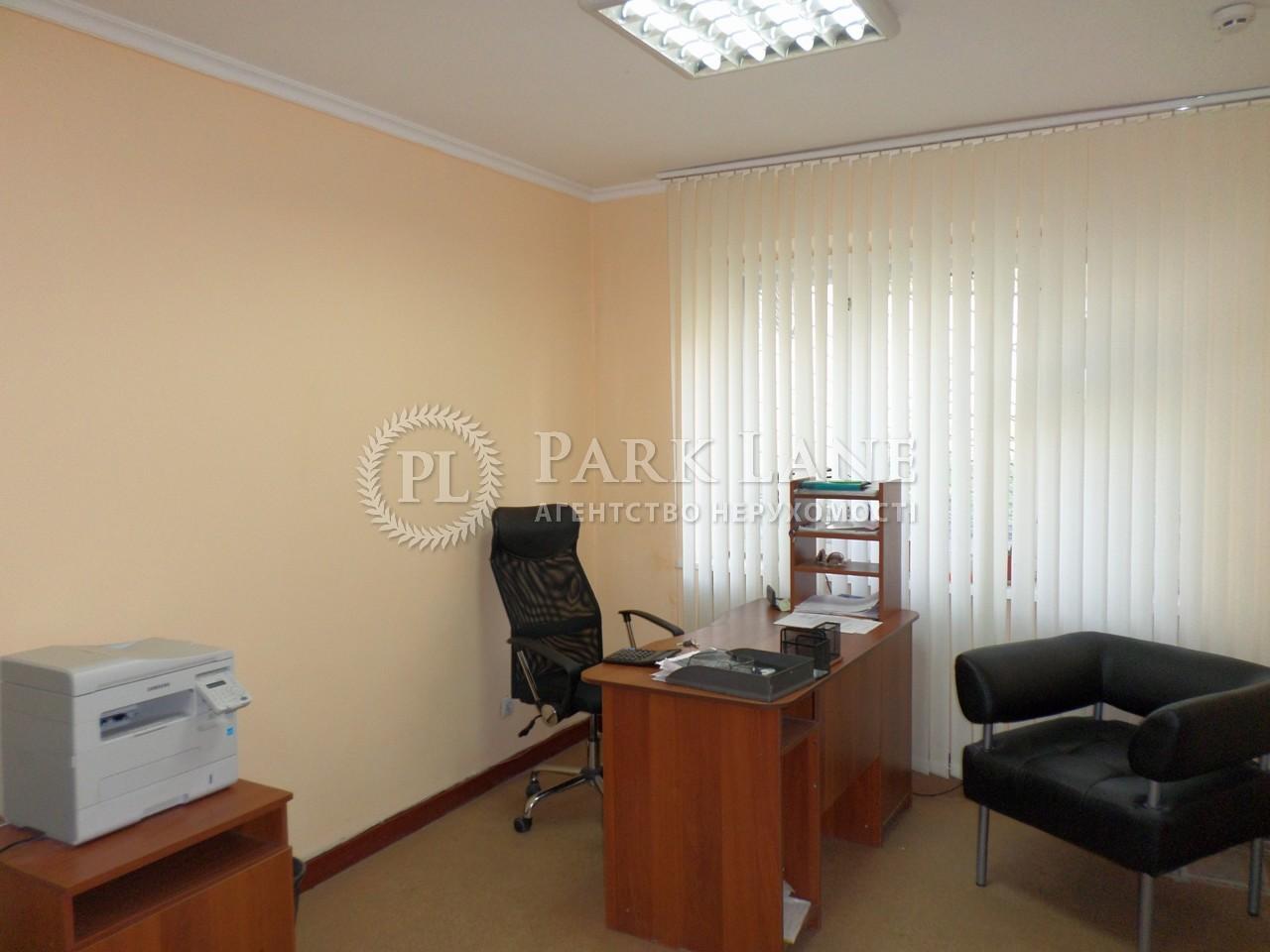 Офіс, вул. Нижньоюрківська, Київ, X-26168 - Фото 3