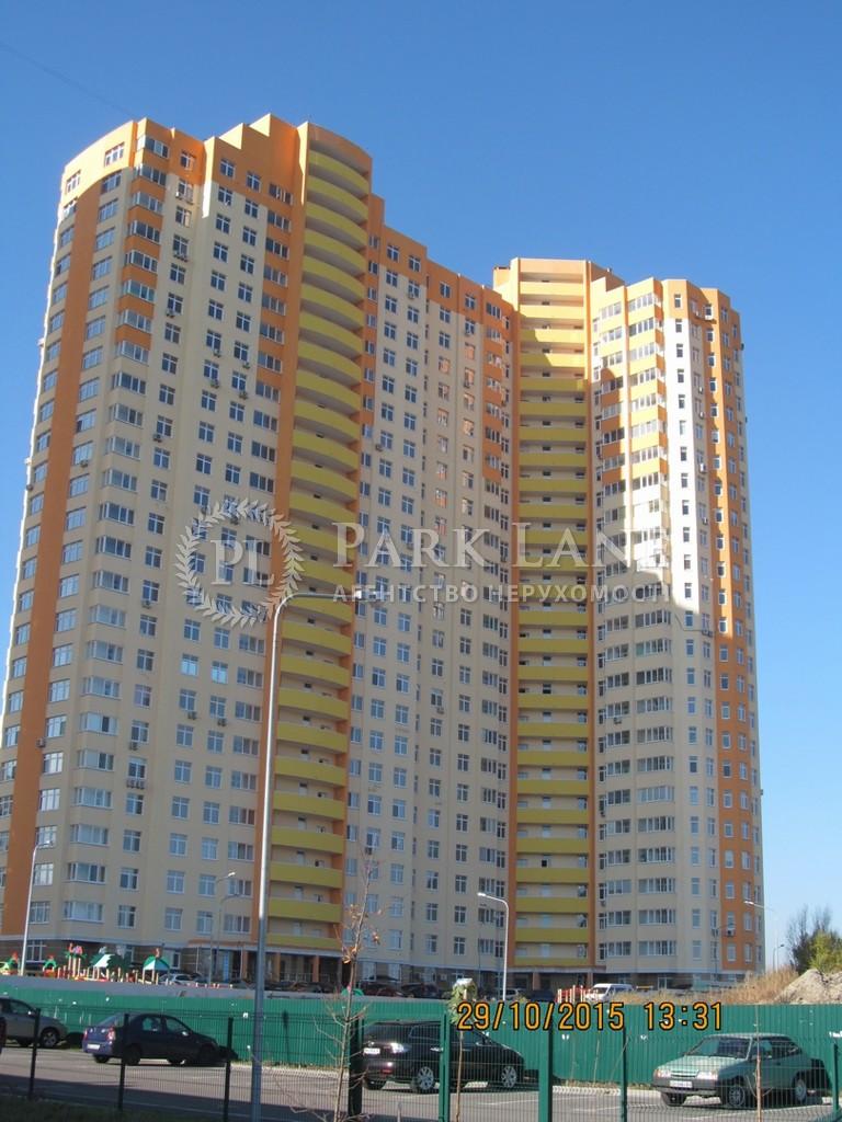 Квартира ул. Семьи Кульженко (Дегтяренко Петра), 35, Киев, D-35607 - Фото 34