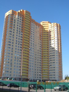 Квартира Z-599360, Семьи Кульженко (Дегтяренко Петра), 35, Киев - Фото 4
