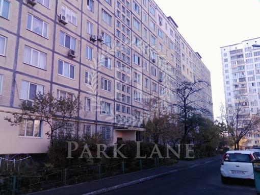 Квартира Героев Сталинграда просп., 17, Киев, Z-543723 - Фото