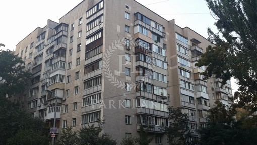 Квартира Драгомирова Михаила, 6б, Киев, N-20222 - Фото