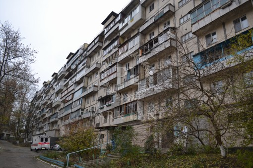 Квартира Перемоги просп., 148/1, Київ, Z-676579 - Фото