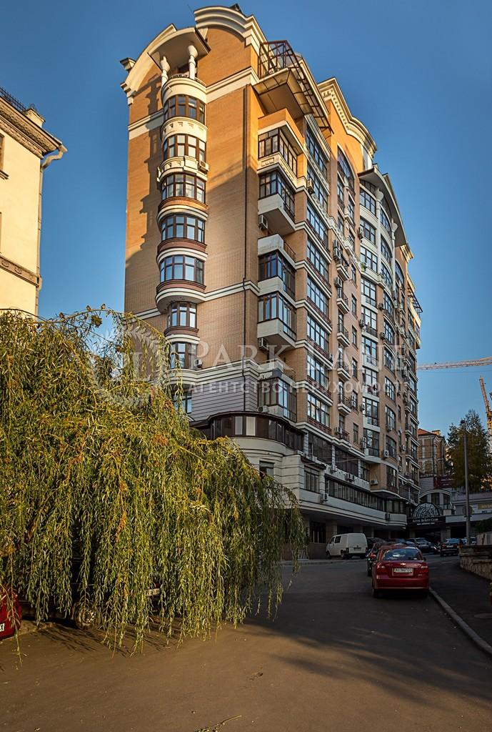 Квартира ул. Лютеранская, 10а, Киев, J-23044 - Фото 1