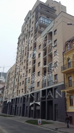 Квартира Златоустовская, 16, Киев, Z-519624 - Фото