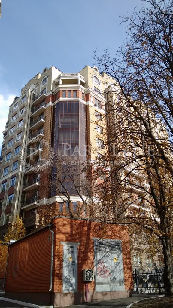 Квартира ул. Франко Ивана, 4б, Киев, K-25330 - Фото 39