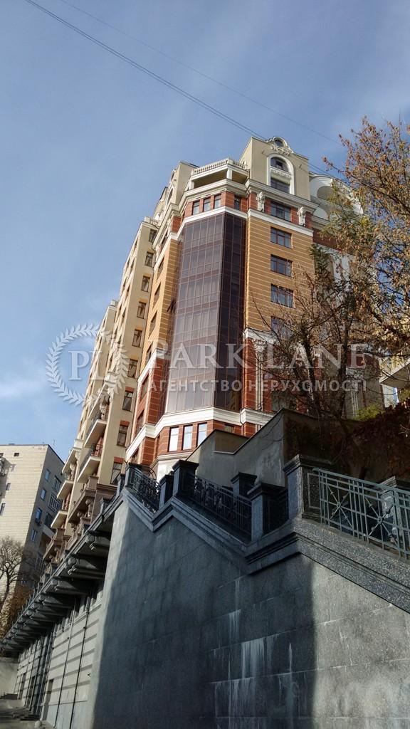 Квартира ул. Франко Ивана, 4б, Киев, K-25330 - Фото 36