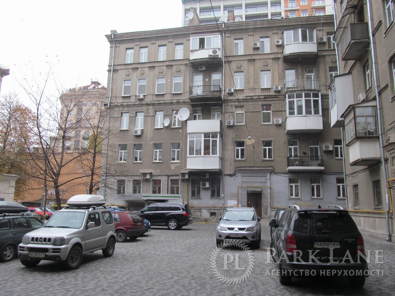 Apartment Bessarabska square St., 5, Kyiv, L-11148 - Photo 3