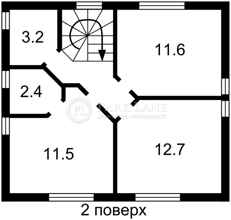 Будинок Підгірці, Z-1218269 - Фото 2