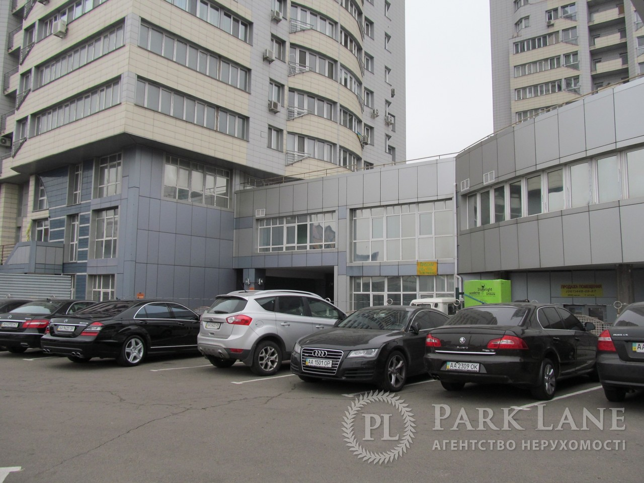 Офис, ул. Гетьмана Вадима (Индустриальная), Киев, R-9875 - Фото 12