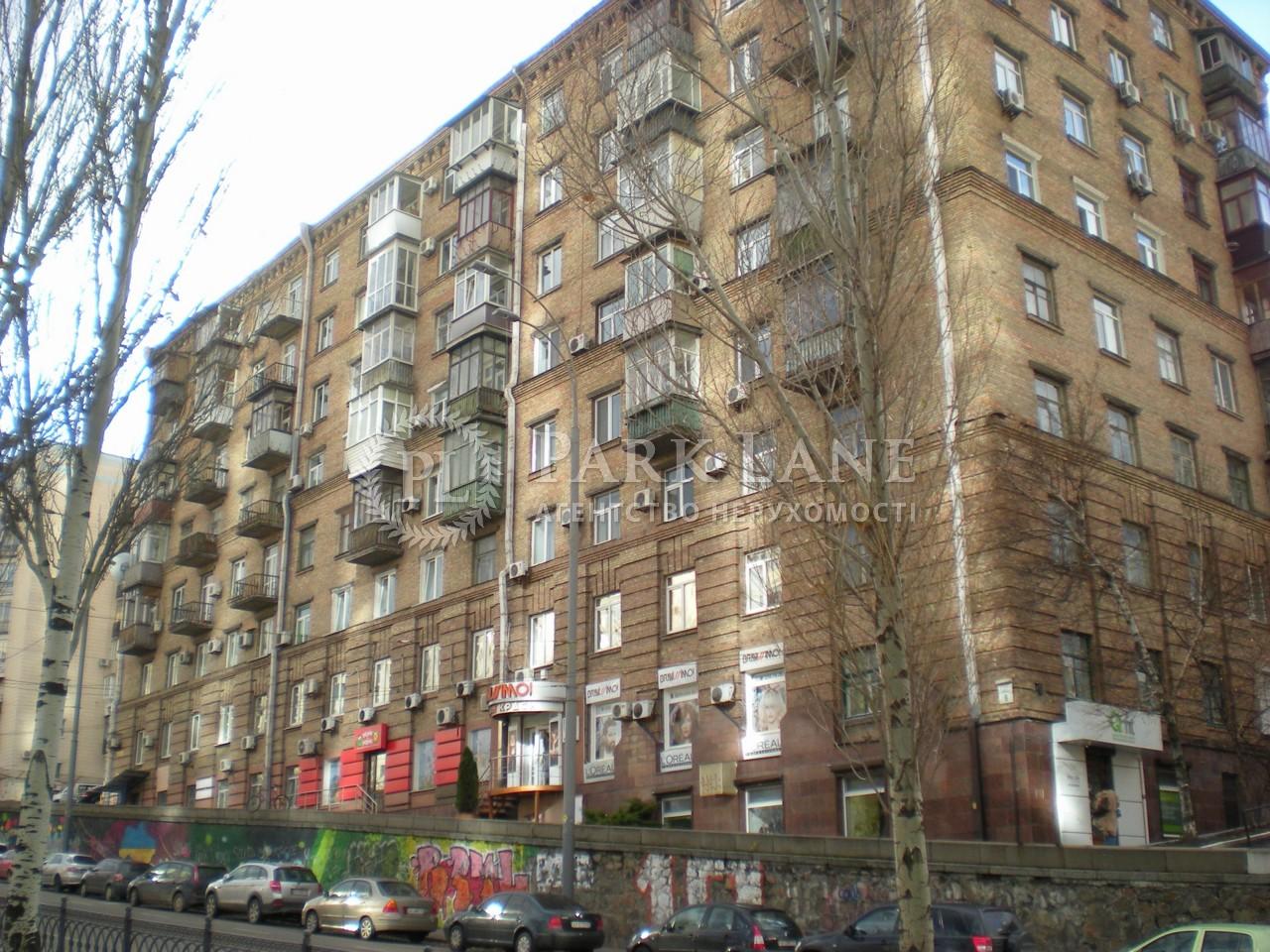 Квартира Лесі Українки бул., 8, Київ, C-71443 - Фото 1