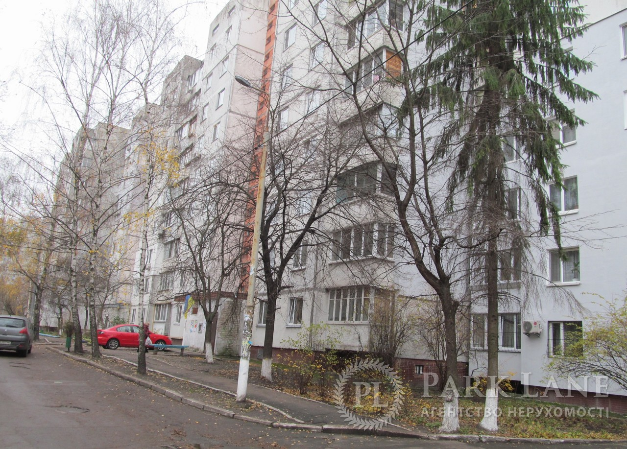 Квартира Правды просп., 64, Киев, Z-176028 - Фото 11