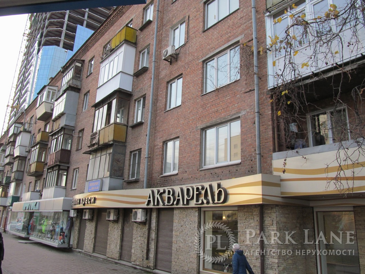 Квартира Победы просп., 15, Киев, Z-760095 - Фото 2