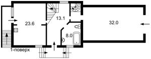 Дом Z-1650348, Ирпень - Фото 3