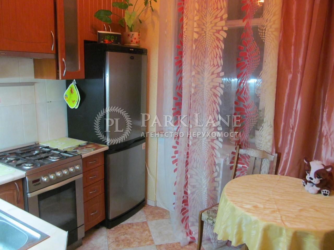 Квартира ул. Уманская, 25 корпус 1, Киев, X-16713 - Фото 8