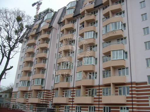 Квартира Жабаева Жамбила, 22, Киев, Z-675183 - Фото