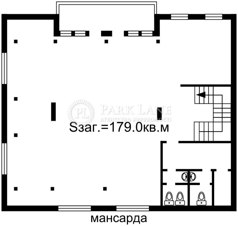 Офис, ул. Владимирская, Киев, E-14324 - Фото 5