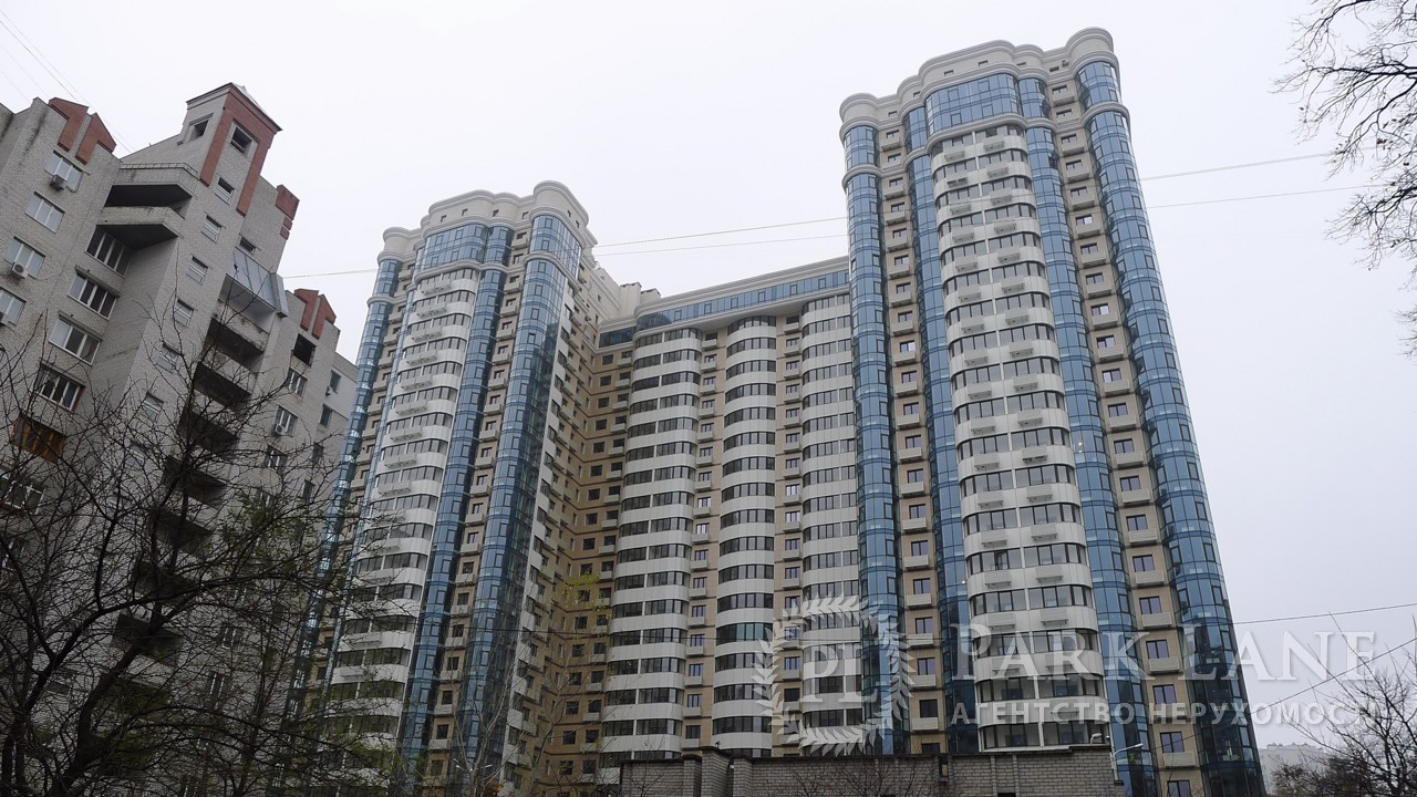Квартира ул. Драгомирова Михаила, 2а, Киев, P-26104 - Фото 14