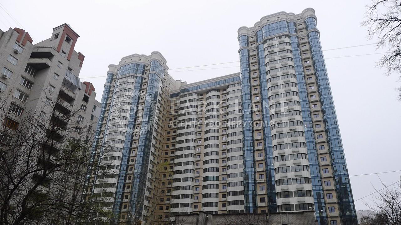Квартира ул. Драгомирова Михаила, 2а, Киев, Z-770018 - Фото 2