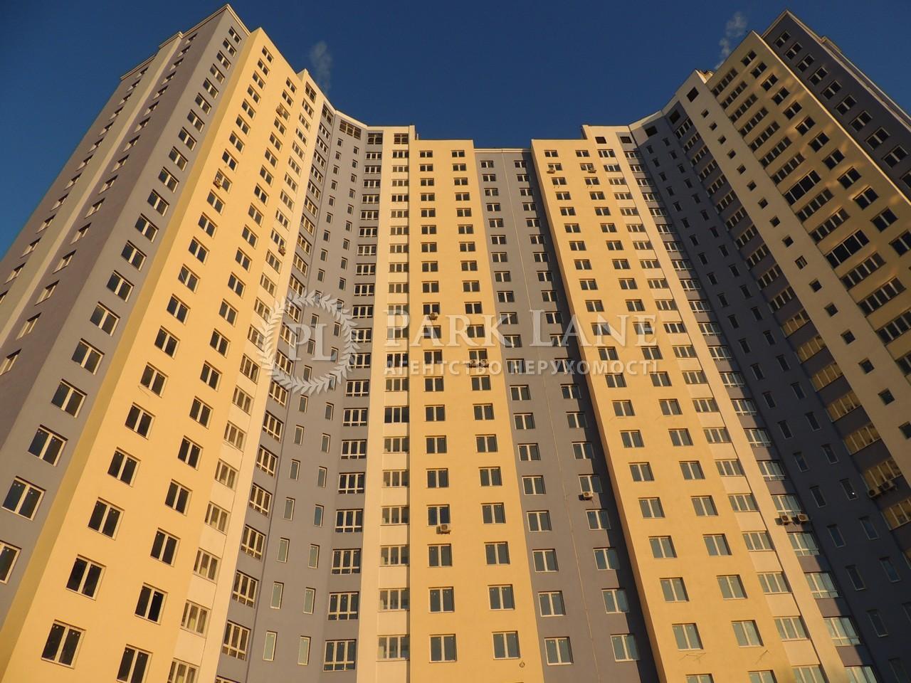 Квартира Глушкова Академика просп., 9в, Киев, R-27805 - Фото 16