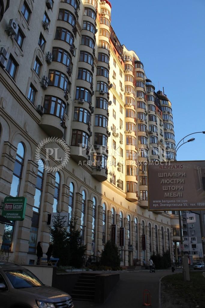 Квартира ул. Златоустовская, 50, Киев, R-17533 - Фото 29