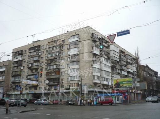 Квартира Саксаганского, 88, Киев, K-30850 - Фото