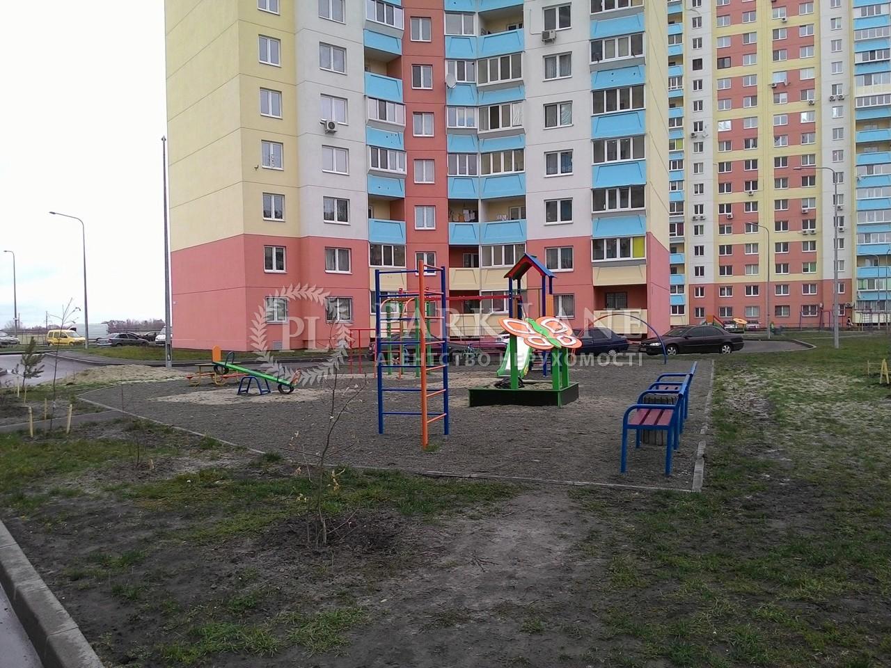 Квартира вул. Милославська, 2в, Київ, B-92349 - Фото 12
