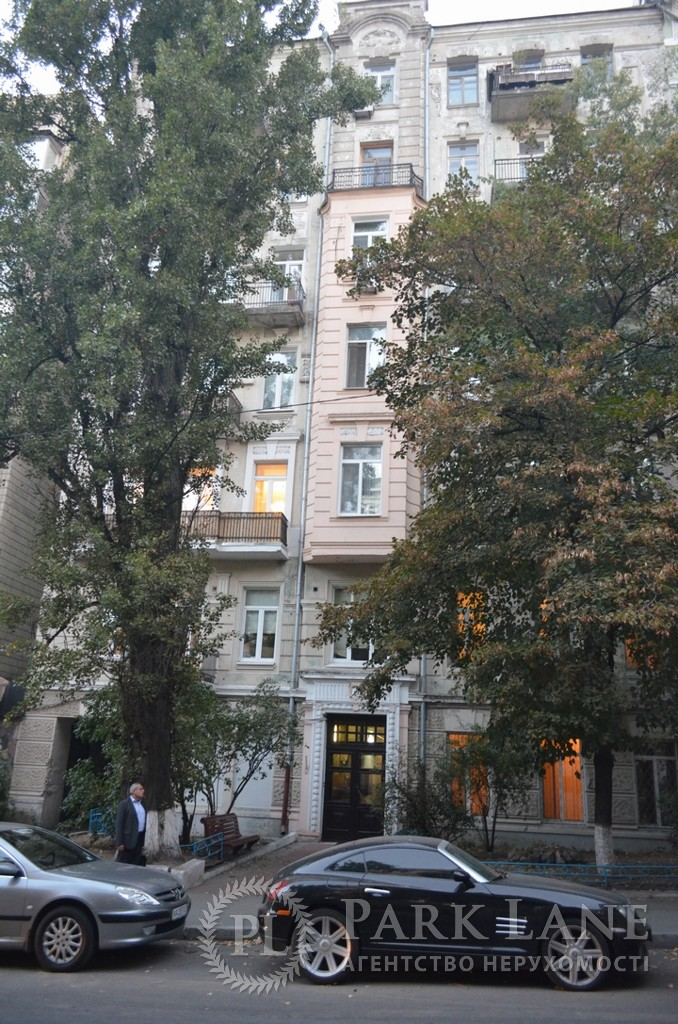 Квартира вул. Тарасівська, 8, Київ, X-1696 - Фото 1