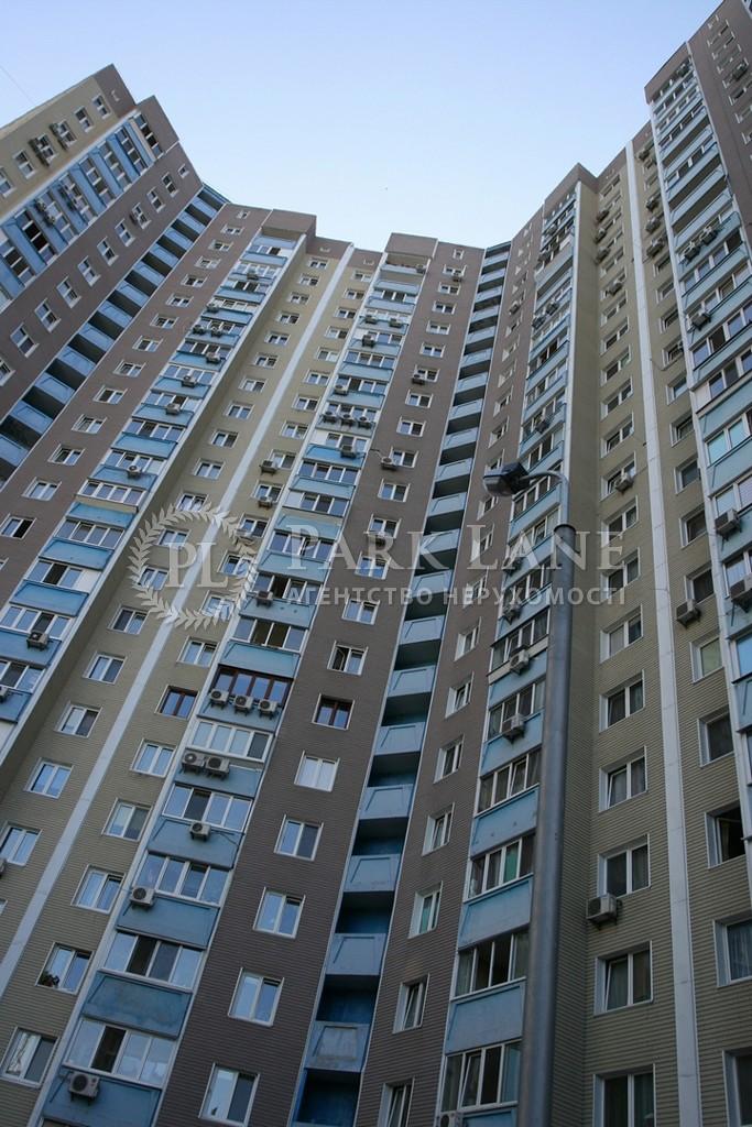 Квартира Правди просп., 19а, Київ, Z-352314 - Фото 5