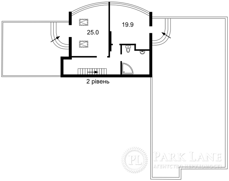 Квартира ул. Вильямса Академика, 5, Киев, X-28252 - Фото 3