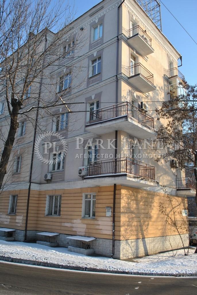 Квартира ул. Довженко, 2, Киев, K-31761 - Фото 4