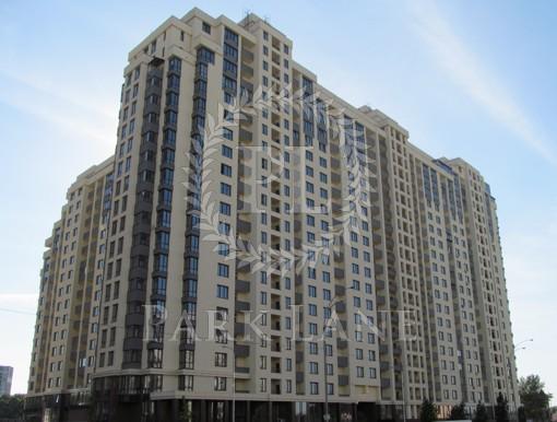 Квартира Вильямса Академика, 19/14, Киев, Z-629789 - Фото