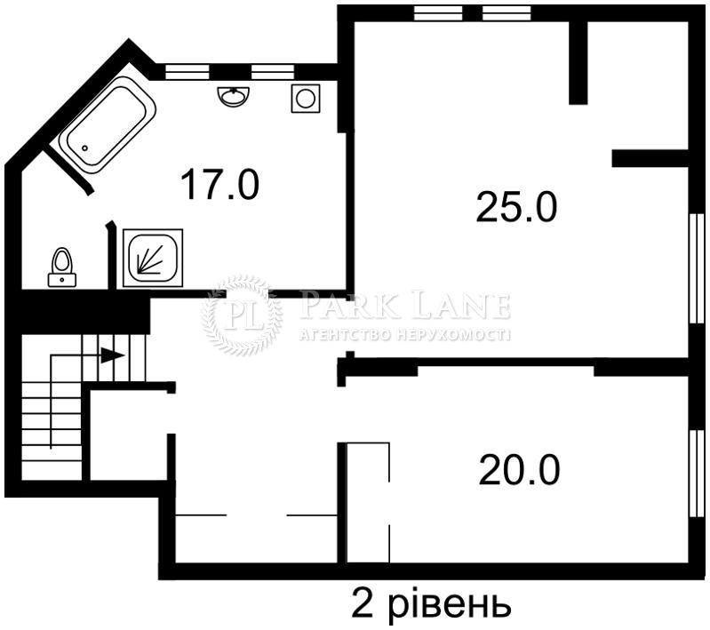 Квартира Героев Сталинграда просп., 6а, Киев, N-16146 - Фото 3