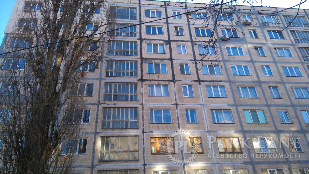 Квартира ул. Малышко Андрея, 31, Киев, P-27162 - Фото 1