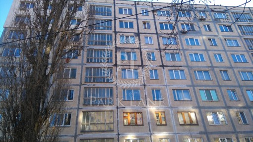 Apartment Malyshka Andriia, 31, Kyiv, Z-660705 - Photo