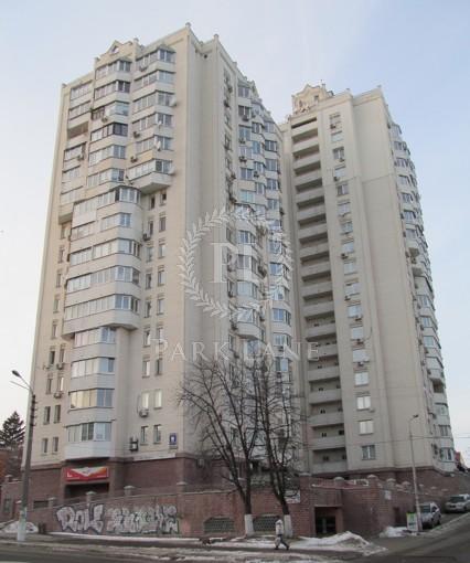 Квартира Васильківська, 18, Київ, N-21642 - Фото