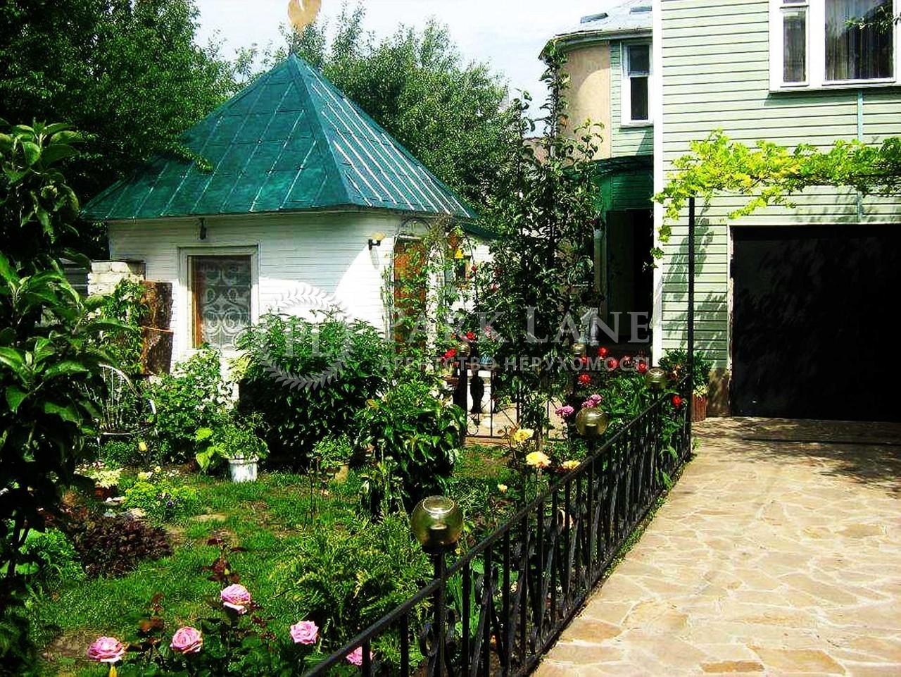 Дом Z-1698379, Кукурузная, Киев - Фото 6