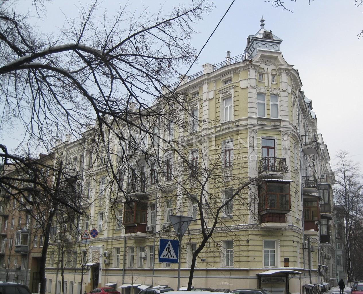 Офис, ул. Лютеранская, Киев, Z-1329693 - Фото 4