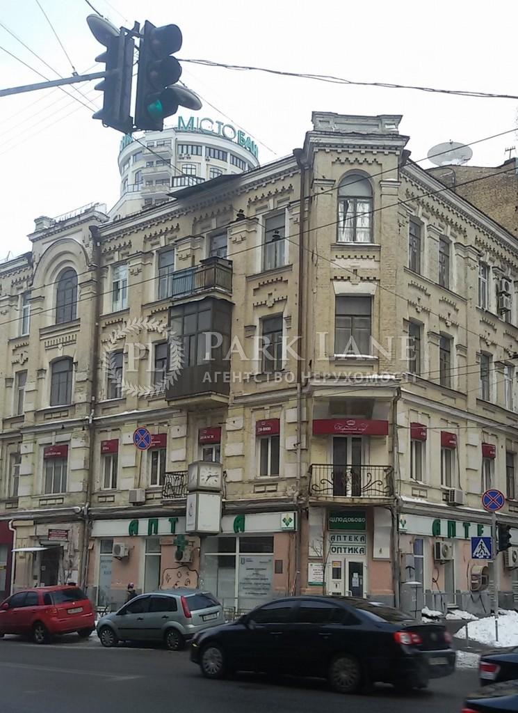 Нежилое помещение, B-95088, Сечевых Стрельцов (Артема), Киев - Фото 1