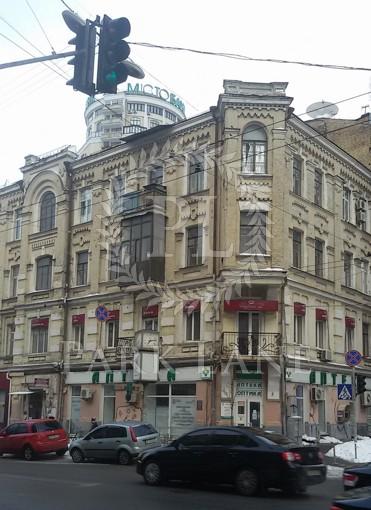 Квартира Січових Стрільців (Артема), 10, Київ, N-21243 - Фото