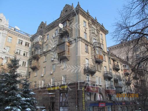 Квартира Прорезная (Центр), 4, Киев, Z-737616 - Фото