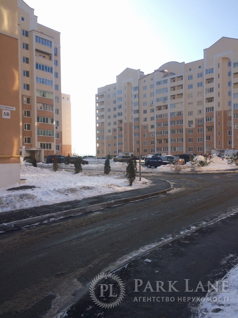 Квартира ул. Горького, 5г, Софиевская Борщаговка, B-94175 - Фото 17
