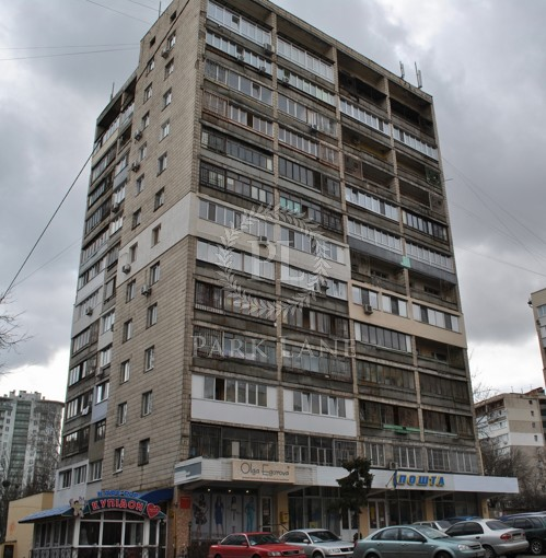 Квартира Липкивского Василия (Урицкого), 23, Киев, L-27691 - Фото