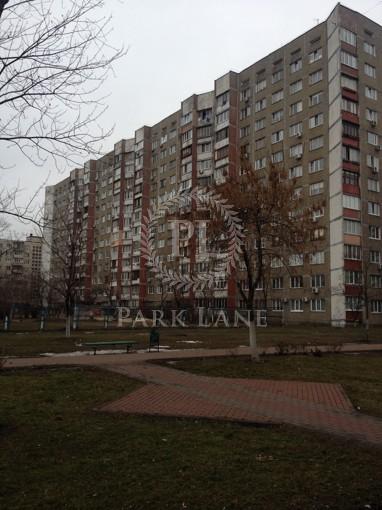 Квартира Архипенко Александра (Мате Залки), 6б, Киев, R-15277 - Фото