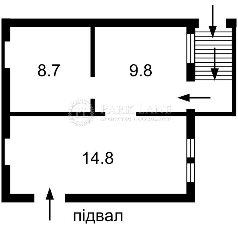 Нежилое помещение, J-19283, Бассейная, Киев - Фото 4