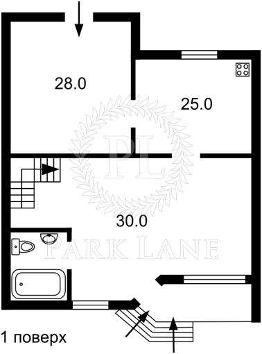 Дом, Z-1204262