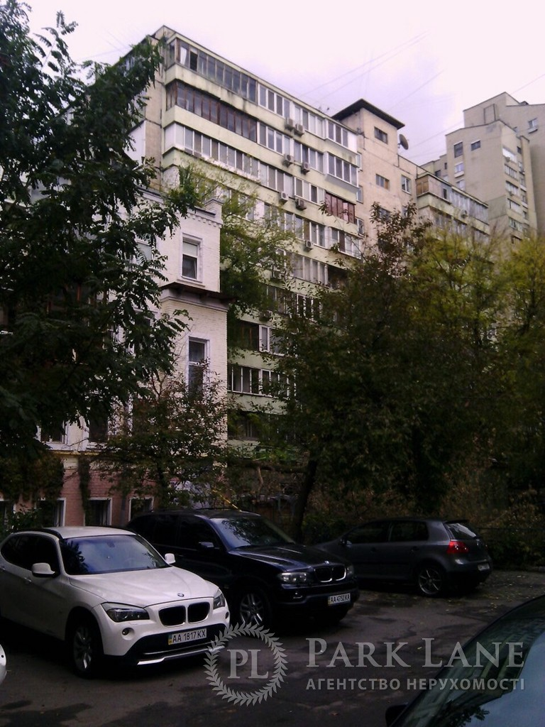 Квартира ул. Антоновича (Горького), 99, Киев, R-22531 - Фото 1
