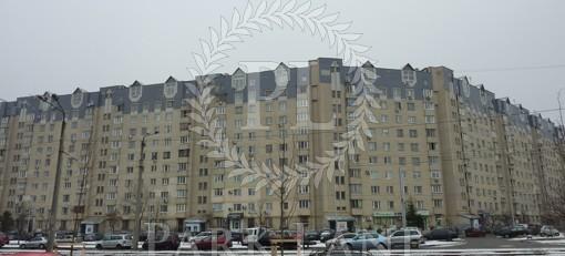Офис, Ахматовой, Киев, Z-371526 - Фото