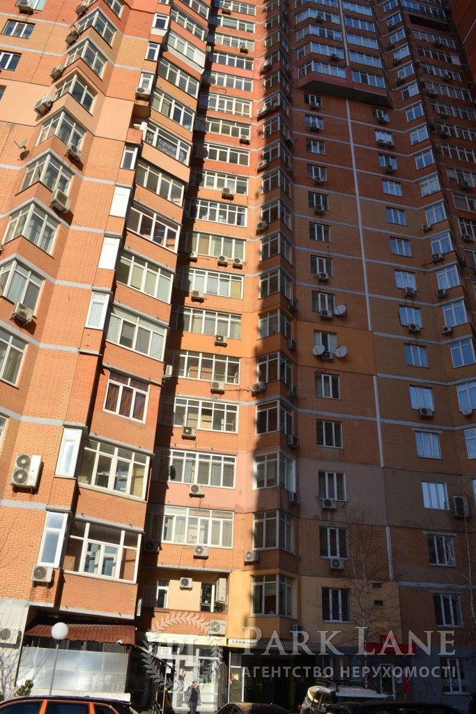 Квартира ул. Коновальца Евгения (Щорса), 32г, Киев, Z-1573355 - Фото 6
