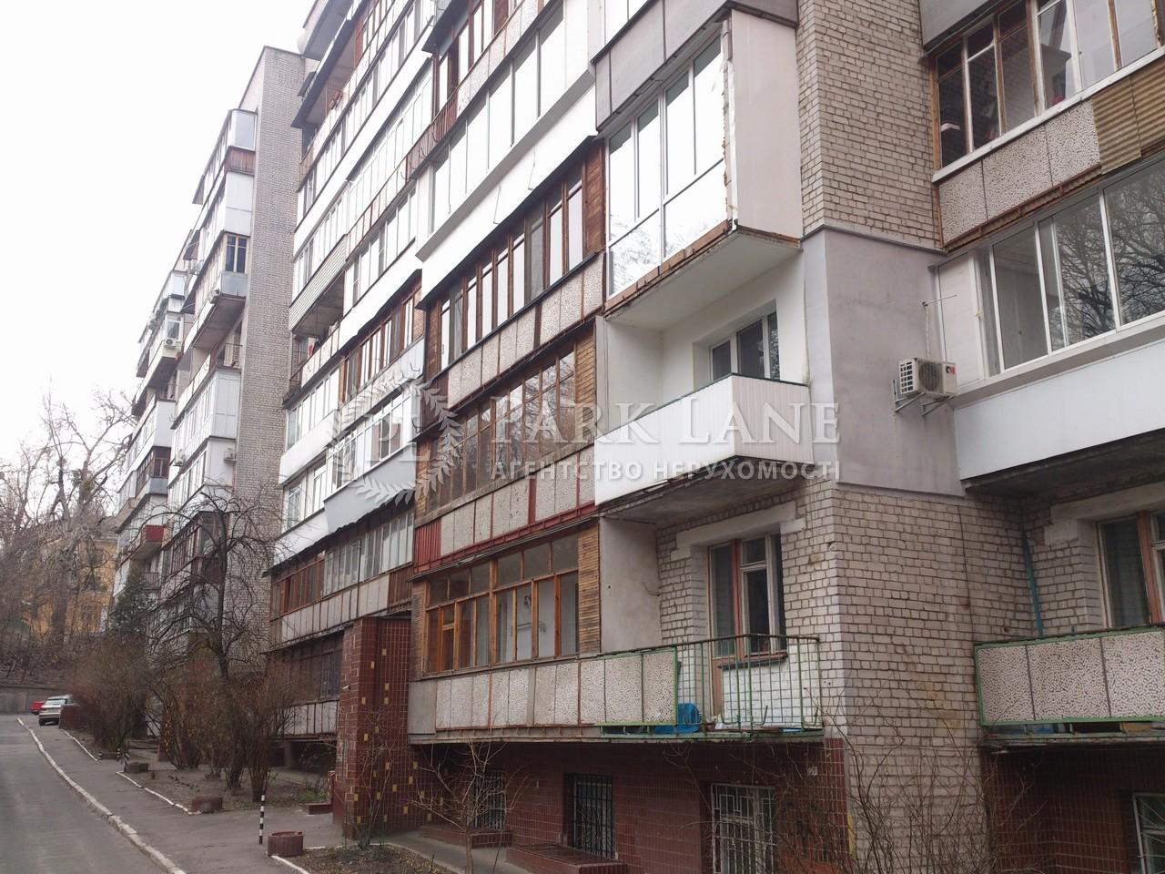 Квартира ул. Тютюнника Василия (Барбюса Анри), 5б, Киев, Z-608220 - Фото 24