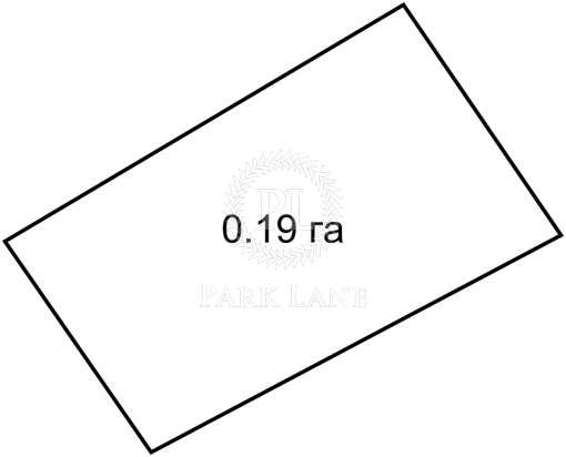 Земельна ділянка, L-22975